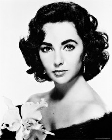 The unrepeatable Elizabeth Taylor