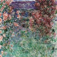 monet-the-house-among-the-roses