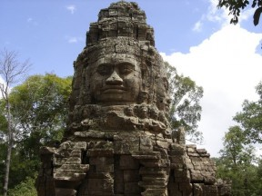 Angkor: From Dream To Memory