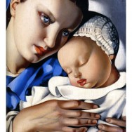 lempicka-tamara-de-mother-and-child