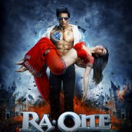 Ra.One-Movie-2011-Posters