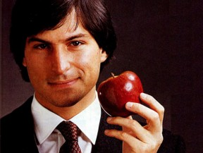 Goodbye Steve Jobs…