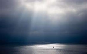 Rays Of Hope…