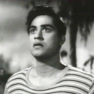 Joy Mukherjee shown to user