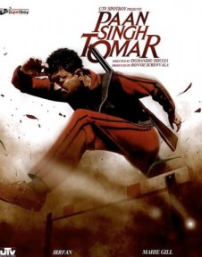 Paan Singh Tomar: Guts And Glory