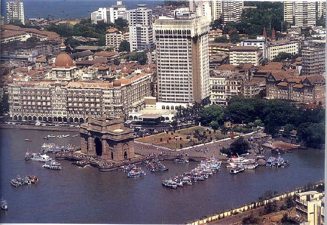 The Mumbai State of Mind
