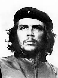 Searching For Che..