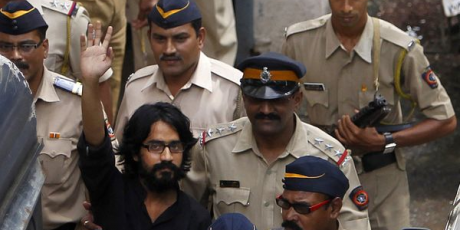 Aseem Trivedi And The Art Of Dissent