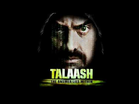 Talaash: Layered Moments