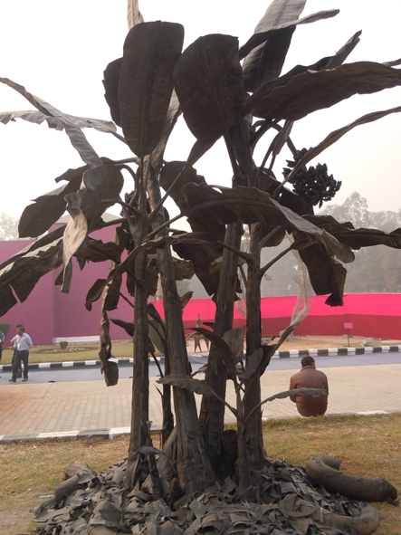 India Art Fair: A Retrospective