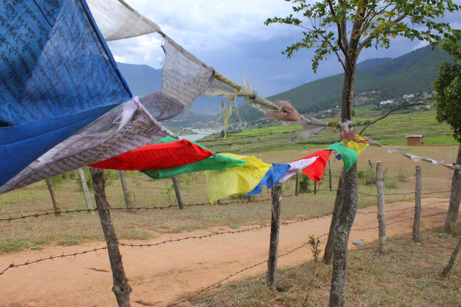 Bhutan: Entry Routes For Indian Citizens