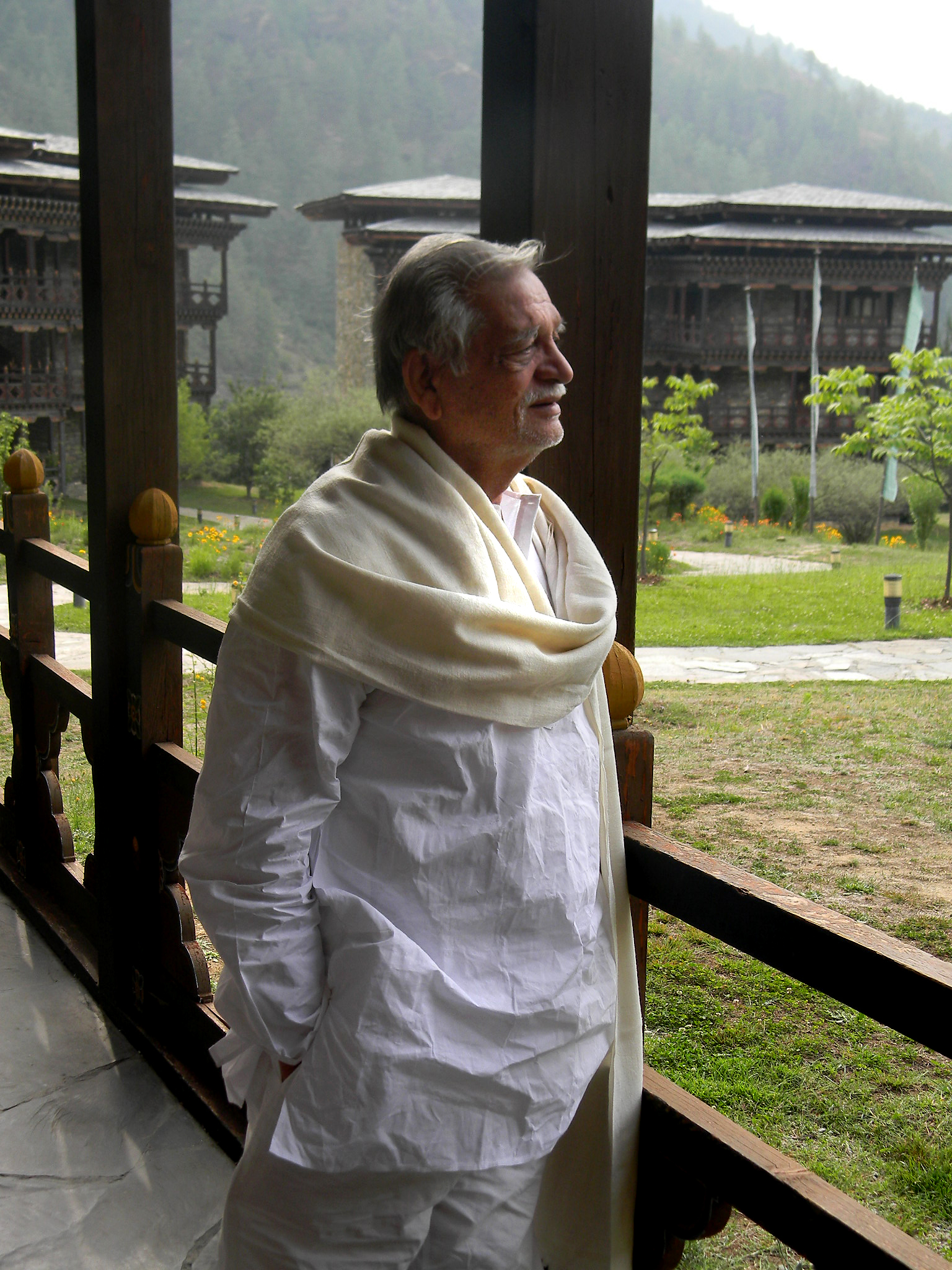 The Many Seasons Of Gulzar