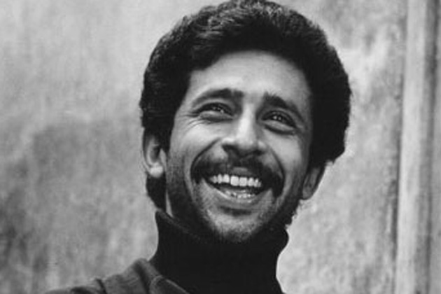 Naseeruddin Shah: Guided By Invisible Strings