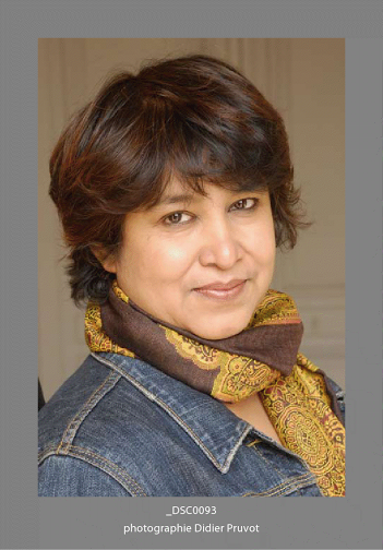 Taslima Nasrin: 20 Years After Lajja