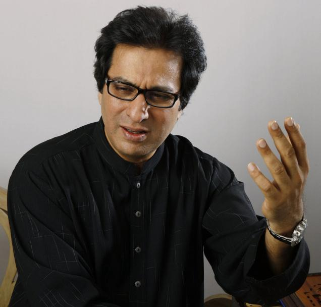 Talat Aziz: 34 Years Of Timelessness