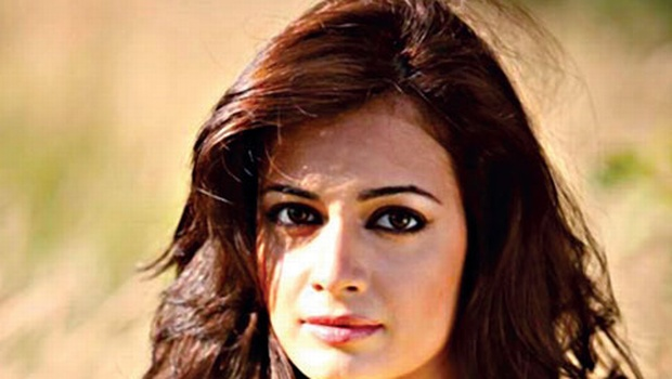 Dia Mirza: Repression Causes Gender Violence