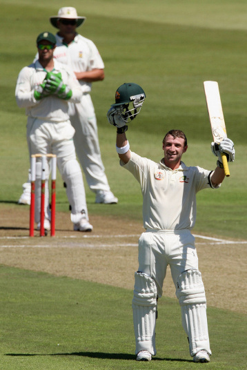 Phil Hughes: Gone Too Soon