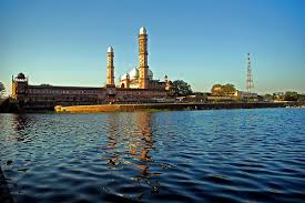 Bhopal: Exploring the Enchanting Ruins-2
