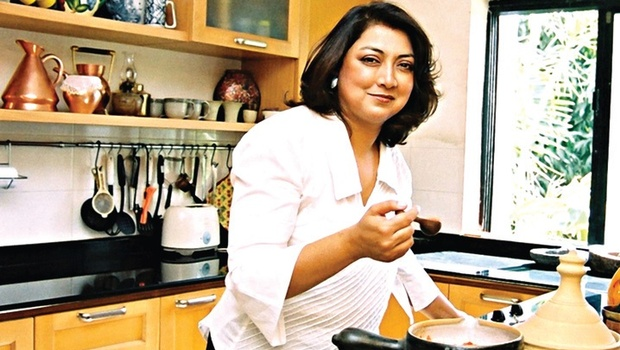 Karen Anand: It Is All About Passion