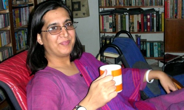 Sabeen Mahmud: The Rebel Who Stood Her Ground