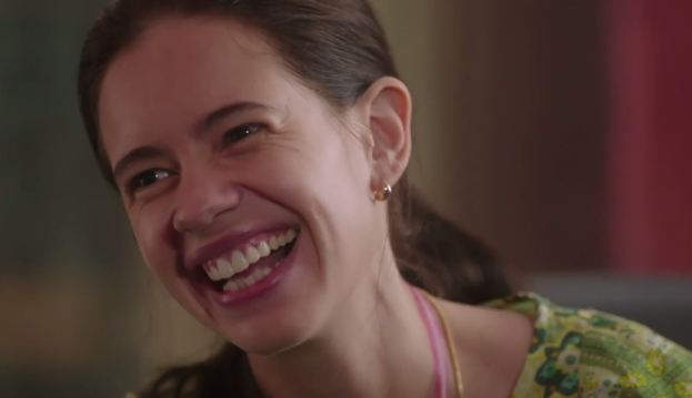 Kalki: Margarita With A Straw Opened My Eyes