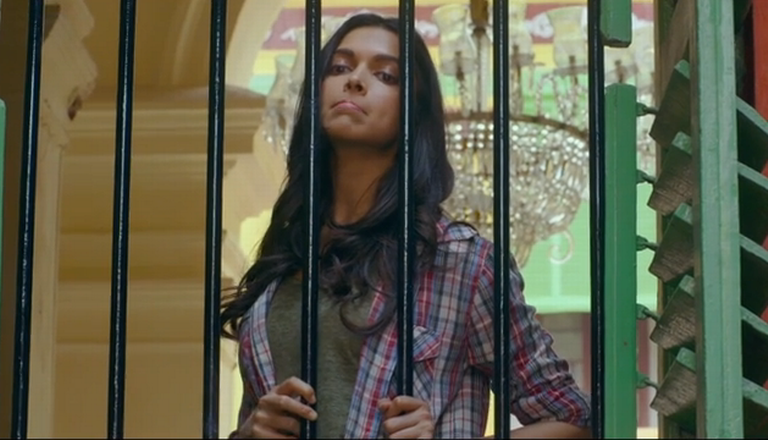 Piku: Ray Would Have Approved