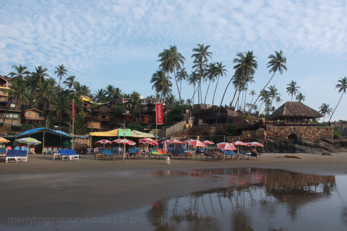 Eat Your Heart Out In North-Goa