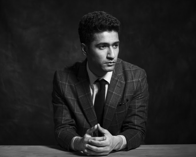 Vicky Kaushal: A Staggering Debut