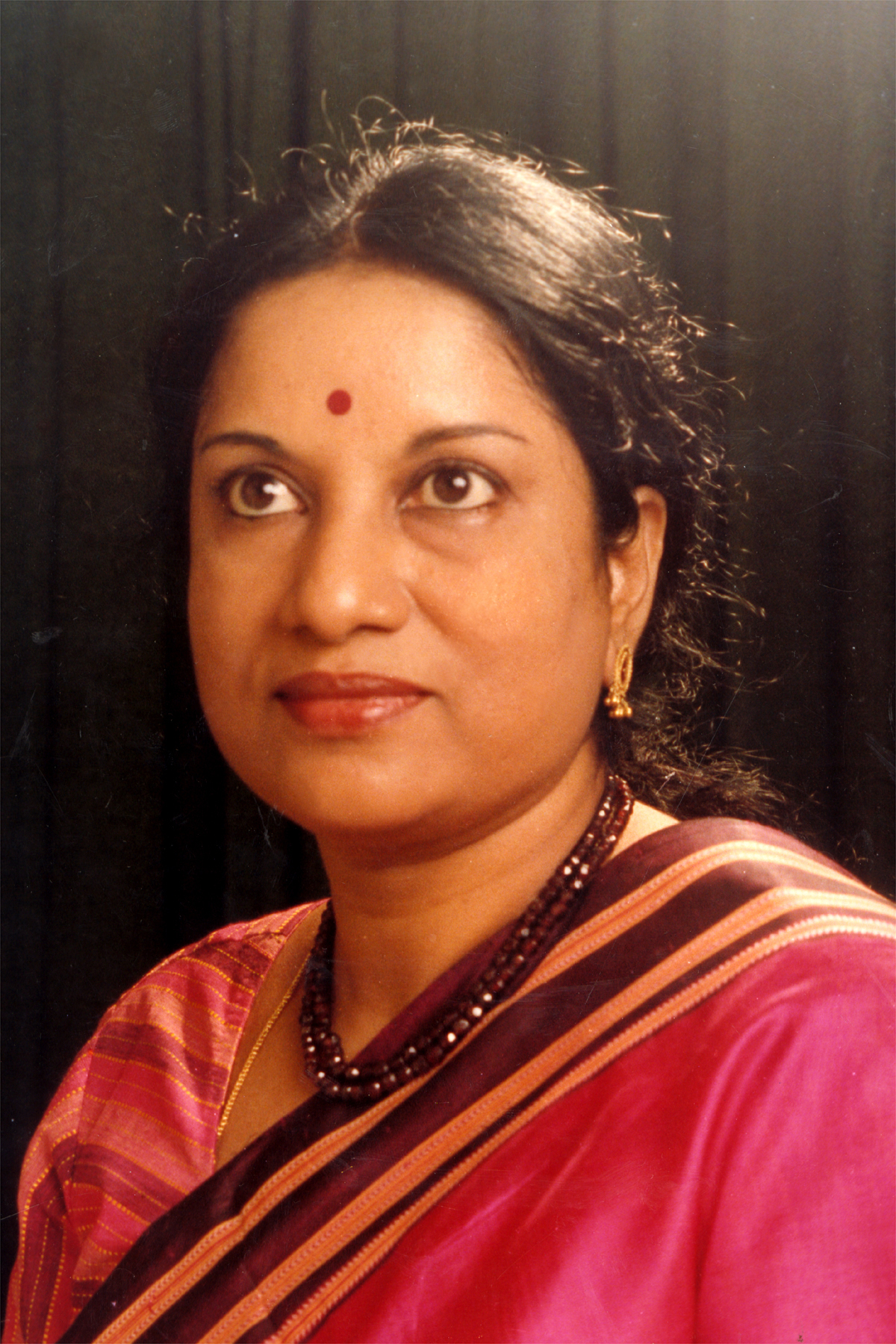 Vani Jairam: Gentle But Unvanquished