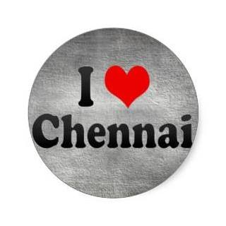 And Chennai Soared…