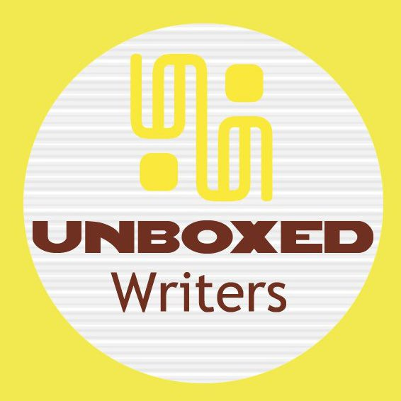 The Unboxed Writing Workshop For Young Adults