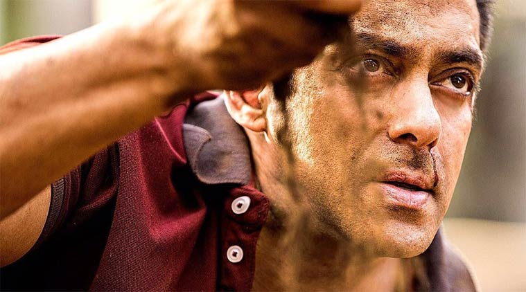 Salman Khan: Analogies And Apologies