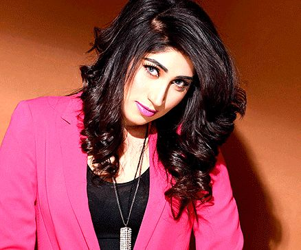 Qandeel Baloch And The Displaced Notion Of Honour