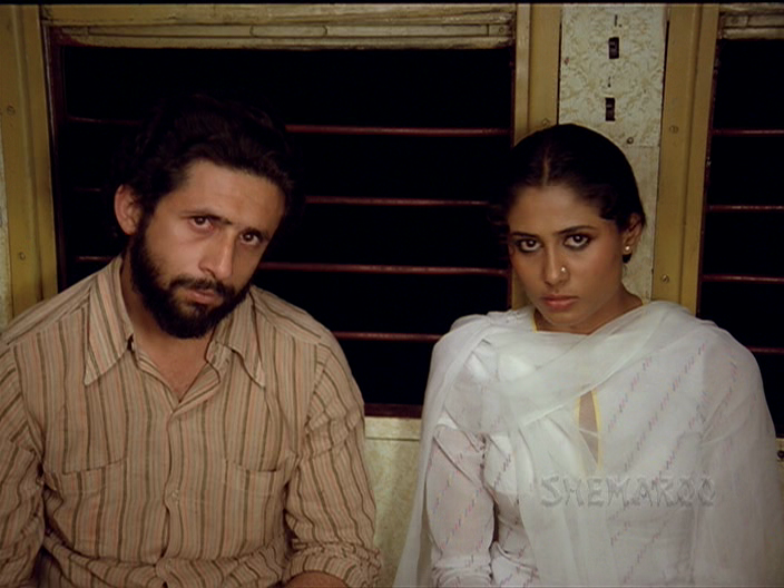 Naseeruddin Shah: The Working Actor