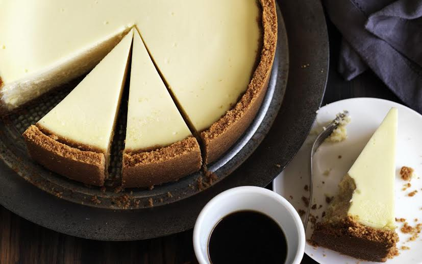 Recipe: New York Cheesecake