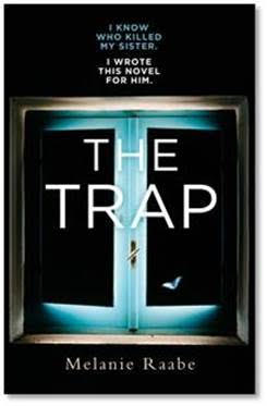 The Trap: A Literary Crime Novel