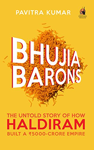 The Untold Story Of The Bhujia Barons