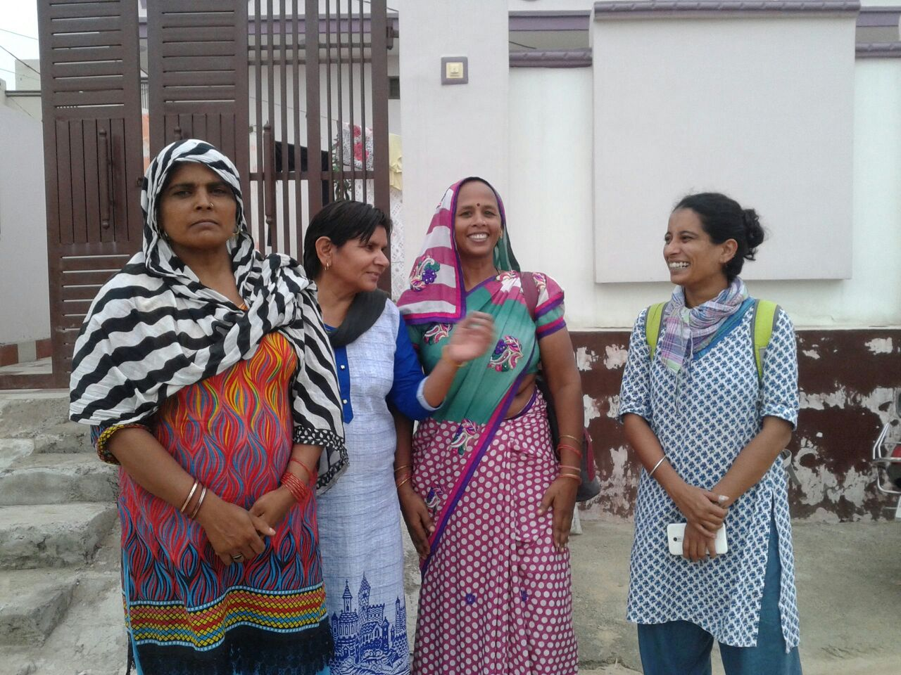 Talking To India's Unheard, Invisible Women