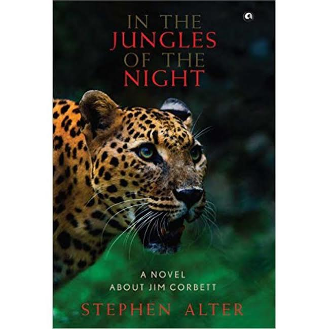 Review: In the Jungles of the Night