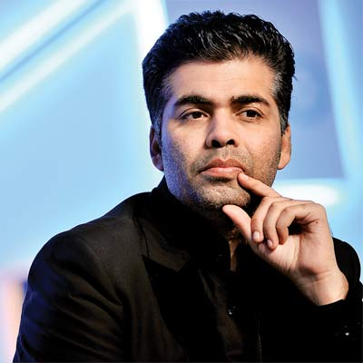 No, Karan Johar Did Not Sell The Nation, We Did