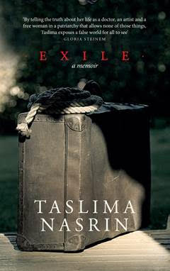 Taslima Nasreen's Exile Continues…