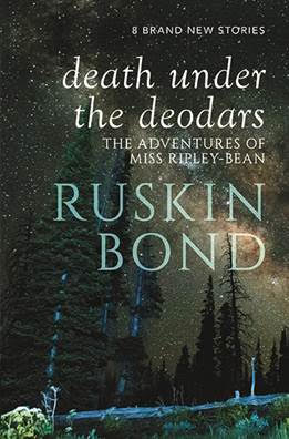 Ruskin Bond's New Offering