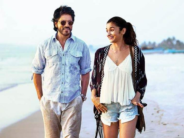 Dear Zindagi: A Conversation We All Need