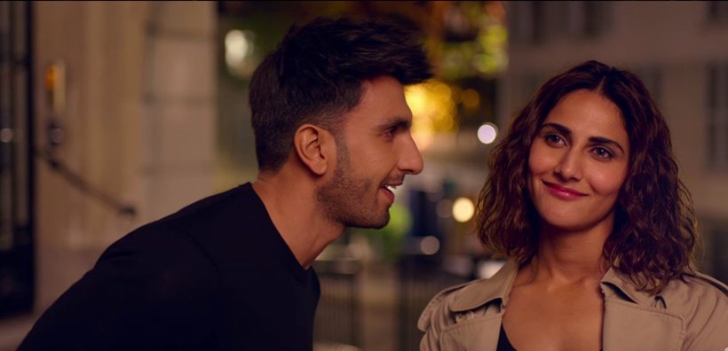 Befikre: Cold Like A Bowl Of Cereal