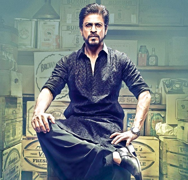 Raees: A Brave Film That Plays It Safe