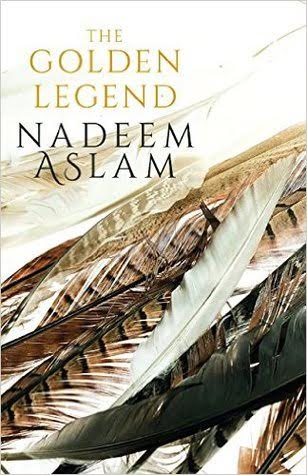 Book Review: The Golden Legend