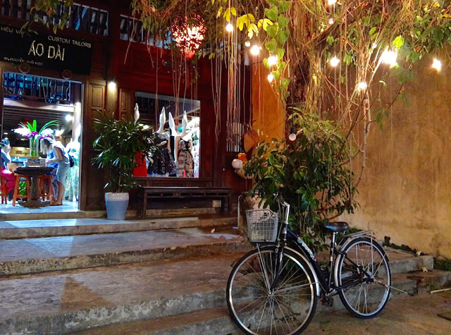 Hoi An :  A Quaint, Quirky, Coastal Charmer