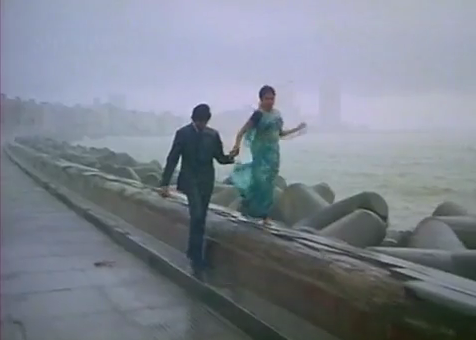 Bombay: A Defiant Love Story