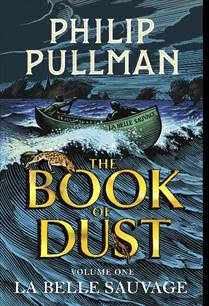 New Release : The Book of Dust